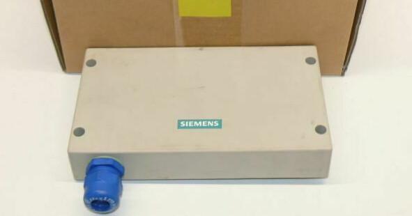 SIEMENS 6DR2004-1A Process Controller