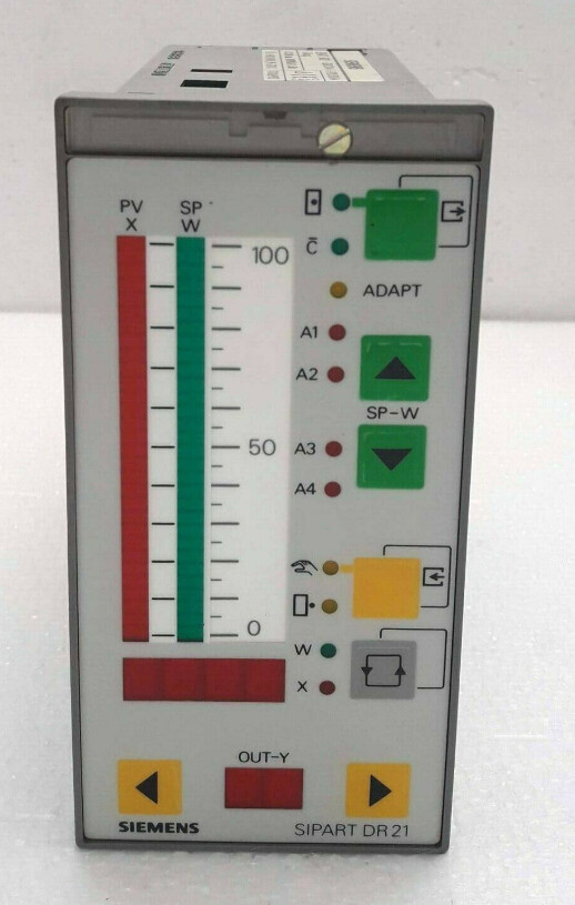 SIEMENS 6DR2104-5 Digital Controller Module