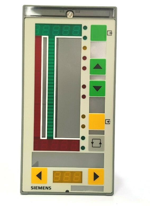 SIEMENS 6DR2410-5 Controller - 230/115 Vac