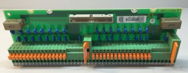 ABB DSTD110A 57160001-TZ Connection Unit for Digital