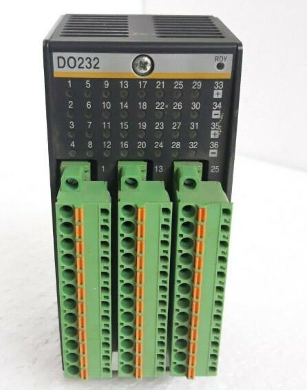 BACHMANN DO232 Digital Output Module
