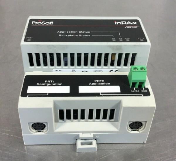 PROSOFT MVI94-MCM-MHI Interface Module