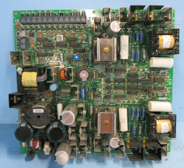 GE DS200SDCCG4A CONTROL CARD