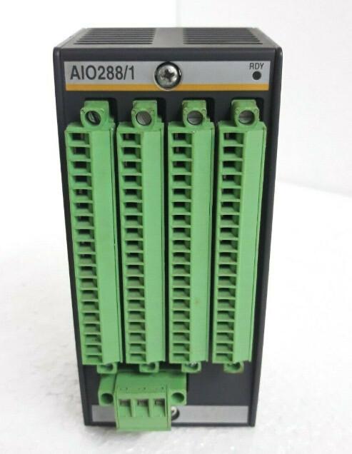 BACHMANN AIO288 Analog Input Module