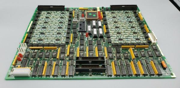GE DS200TCDAH1B Control Module