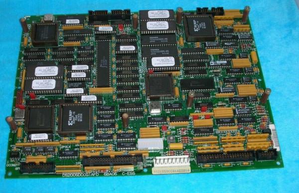 GE DS200TBQDG1A Control Module