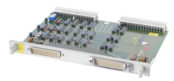 SIEMENS 6ES5314-3UA11 SIMATIC S5 Connection