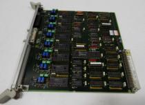 SIEMENS 6DD1642-0BC0 Analog Output Module