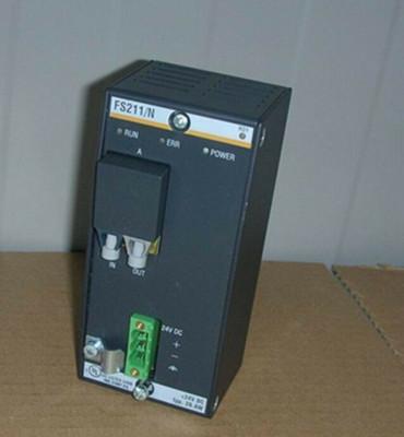 BACHMANN FS211/N Controls Module