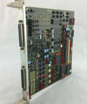 SIEMENS 6DD1606-3AC0 Control Module