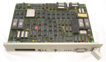 SIEMENS 6ES5928-3UA11 CPU CARD