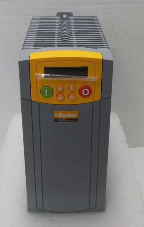 PARKER 690-432300C0-B00P00-A400 AC Inverter Drive