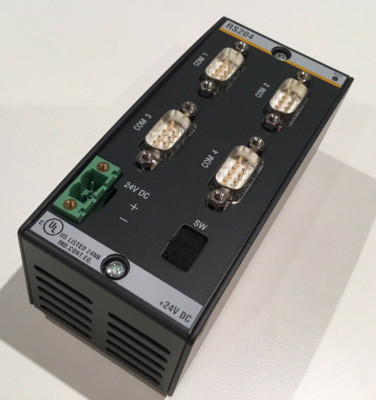 BACHMANN RS204 Interface Module