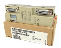 SIEMENS 6ES5316-8FA12 Simatic S5 I/F Module