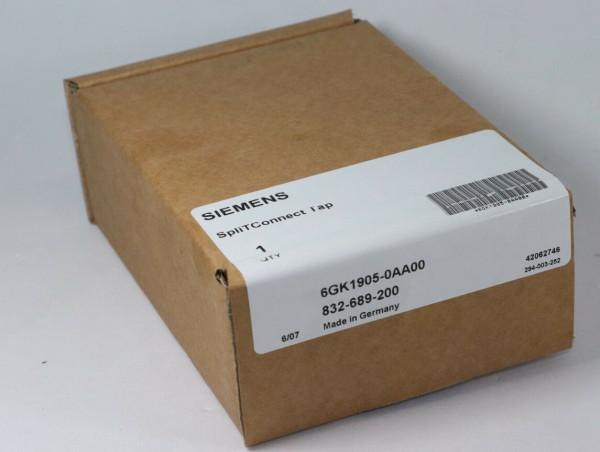 SIEMENS 6GK1905-0AE00 MODULE