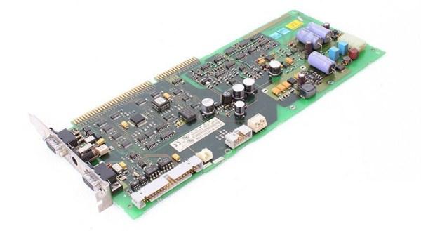 SIEMENS C79040-A6310-C898 Power Supply Module
