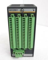 BACHMANN AIO288/1 Analog Input/Output Module