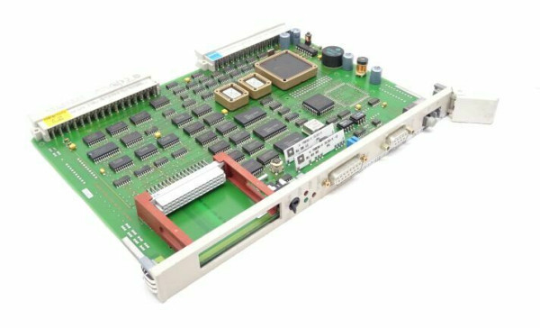 SIEMENS 6GK1543-1AA01 COMMUNICATION PROCESSOR