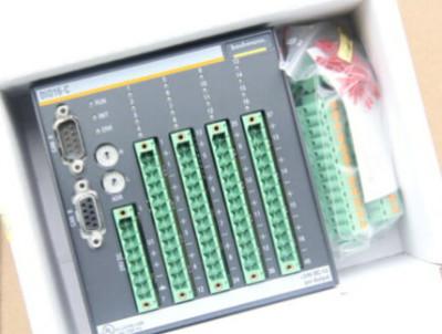 BACHMANN PLC Module DIO16-C