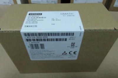 SIEMENS 6ES7214-1BD23-0XB8 Processor Module