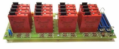 HONEYWELL MU-TDOA13 51304648-100 Power Module