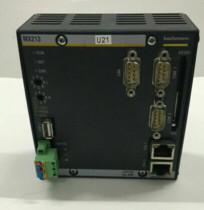 BACHMANN MX213 Processor Module