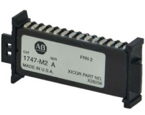 AB Allen Bradley 1747-M2 Memory Module