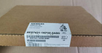 SIEMENS Analog Card 6ES7431-1KF00-0AB0