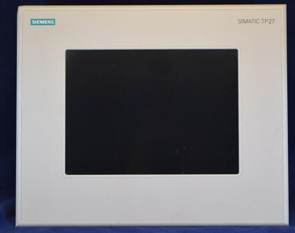 SIEMENS 6AV3627-1QL00-0AX0 Interface Panel
