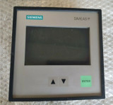 SIEMENS 7KG7000-8AA/BB Power Meter