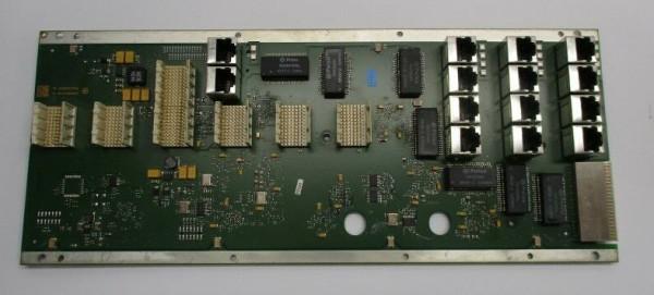 SIEMENS A5E03407403 COMMUNICATION BOARD
