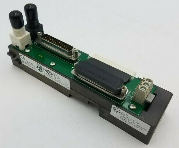 EMERSON KJ3101X1-BA1 12P1865X062 Output Card