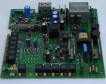 SIEMENS C98043-A1601-L4 Power Board