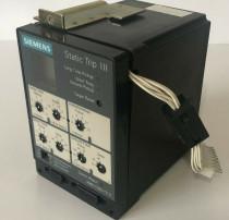 SIEMENS RMS-TSIG-TZ-C Control Module