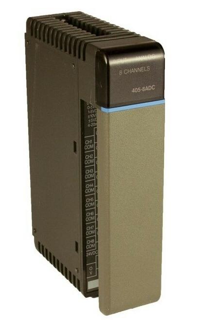 SIEMENS SIMATIC TI 405 405-8ADC TI-405-8ADC