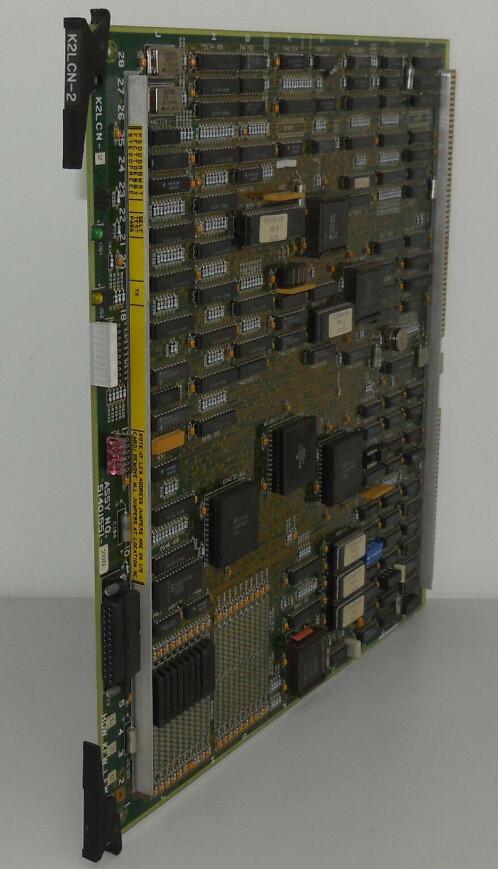 HONEYWELL K2LCN-2 51401551-200 PC BOARD