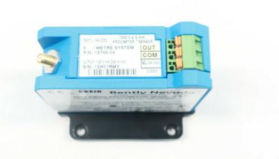 BENTLY NEVADA 18745-04 Proximitor Sensor