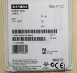 SIEMENS 6ES7954-8LC02-0AA0 Memory Card