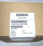 SIEMENS 6ES7214-1AD23-0XB0 PLC Simatic S7-200