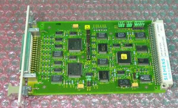 SIEMENS 6AR1304-0CA00-0AA0 SMP16-SFT304 CONTROLLER MODULE
