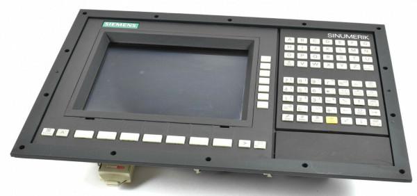 SIEMENS 6FC5103-0AB03-0AA3 Operator Panel