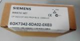 SIEMENS 6GK7342-5DA02-0XE0 COMMUNICATION MODULE