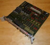 SIEMENS 6DD1606-4AB0 Circuit Board
