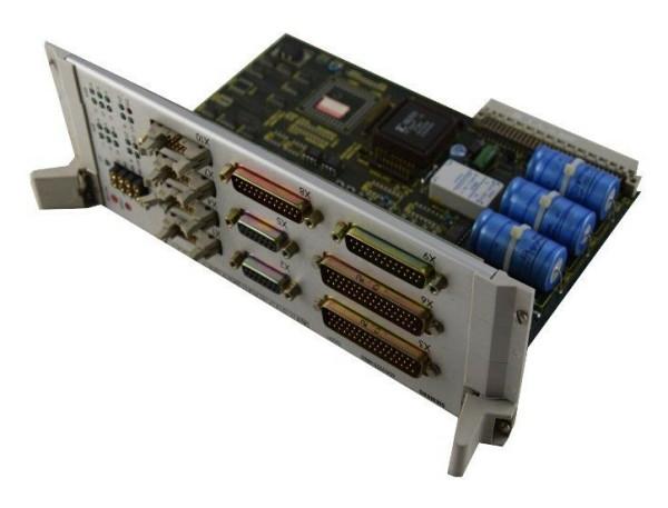 SIEMENS 6DD2920-0AN1 Processors Module