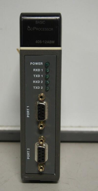 SIEMENS SIMATIC TI 405 405-15ABM TI-405-15ABM