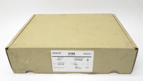 SIEMENS 39VIMNBN Voltage Input Module