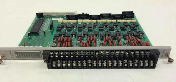 SIEMENS 505-4632 Output Module
