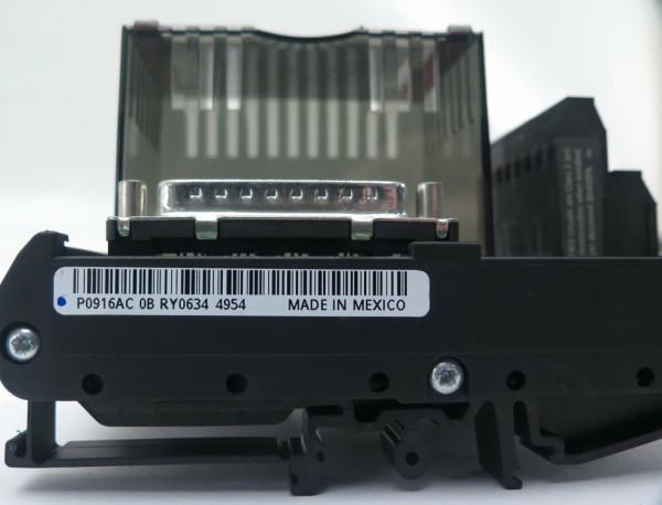 FOXBORO AD908AC FBM202 Interface Module