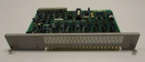SIEMENS 505-6208 8 Channel Output Analog Module