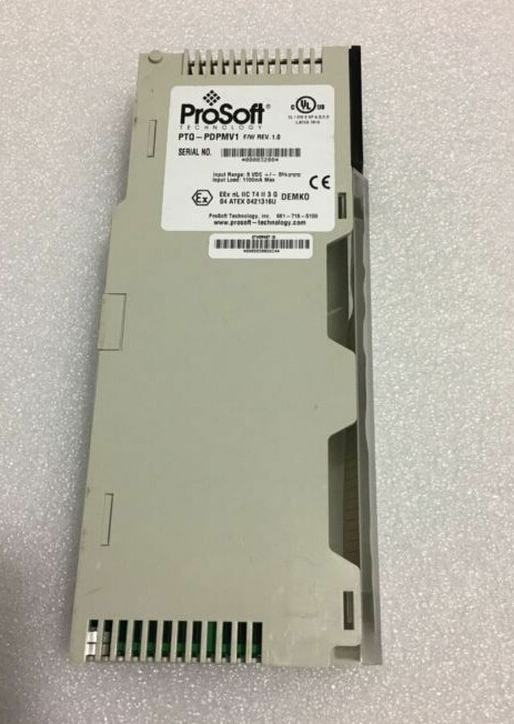 PROSOFT PTQ-PDPMV1 Interface Module